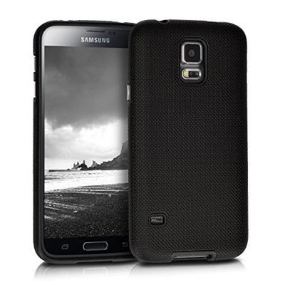 arriva amazon ufficiale più votato kalibri Armor Case for Samsung Galaxy S5 / S5 Neo / S5 Duos - Hybrid  Dual-Layer TPU Silicone and pla