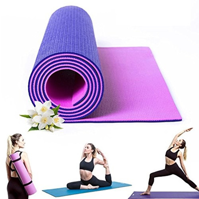 mats friendly paradise natural eco rubber products mat min yoga pink