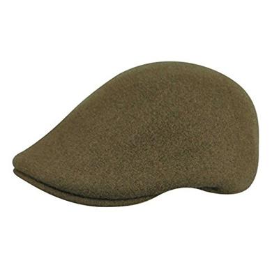 7b2c45e1554 Qoo10 - Kangol Unisex-Adults Seamless Wool 507 Cap