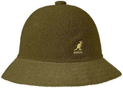619c504e844 Qoo10 - Kangol Womens Bermuda Casual Bucket Hat   Fashion Accessories