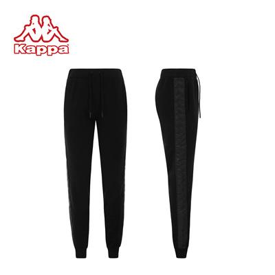 3565128de6 Kappa🏃♀️Ladies Athletic Sweatpants Sports Casual Wear Kappa Official Gym  Legging