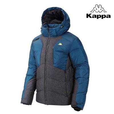 2b02dba2b69 Qoo10 - Kappa KHDJ412MNCMG Men s padding down jacket jumper : Sportswear