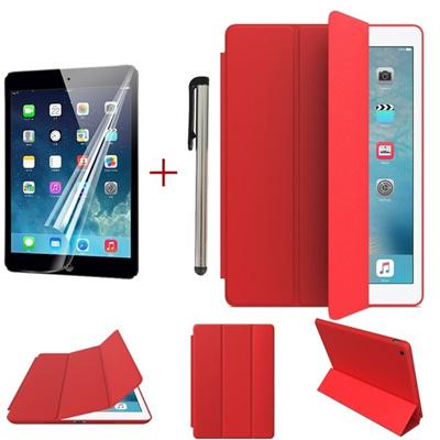 Kasus Cover Ultra Slim Smart Stand Untuk iPad 2 3 4 Apple iPad Mini 2 3 1c07b8a230