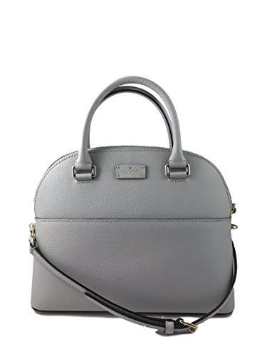 2d7d42faf Qoo10 - (Kate Spade New York) Kate Spade Grove Street Carli Leather  Crossbody ... : Bag & Wallet