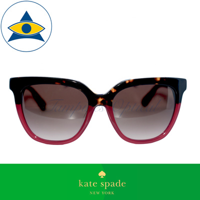 8ccf768d584 Qoo10 - Kate Spade sunglass   Fashion Accessories