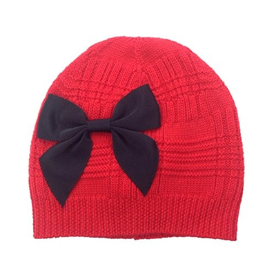 18036c2abfa7b Qoo10 - (kate spade new york) Kate Spade Women s Knit Beanie Hat w  Grosgrain B...   Perfume   Luxury.
