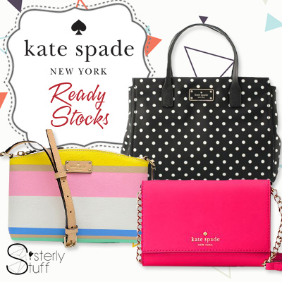 It all started in , with six handbag silhouettes. Kate Spade New York was born of its namesake founder's desire to design the perfect handbag, and more than two decades later, the label continues to craft some of fashion's most recognizable bags.