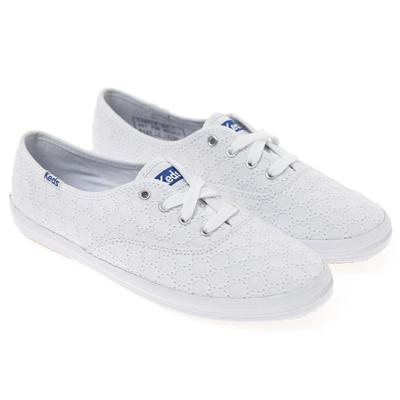 ea6cb3e477a5e Qoo10 -  Keds  CHAMPION EYELET (챔피온 아이렛) (WF 54546) sneakers   Shoes