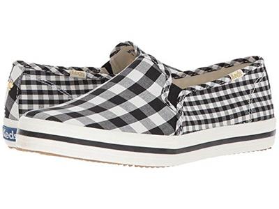 9e5c3a04d76d Qoo10 - Keds x kate spade new york Double Decker Gingham   Shoes