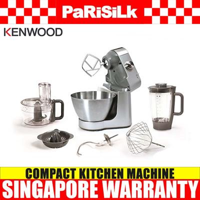 KENWOODKenwood KM283 Compact Kitchen Machine - Singapore Warranty
