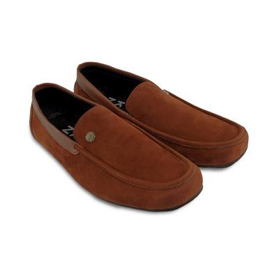 f966ec01ebf6 Qoo10 - Kenz Justin - Brown   Men s Bags   Shoes