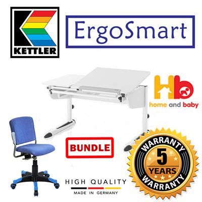 Qoo10 Kettler Germany Logo Duo Ii Ergosmart Ergo Rico Chair