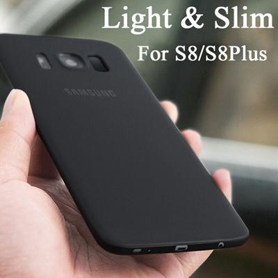 ultra slim samsung s8 case