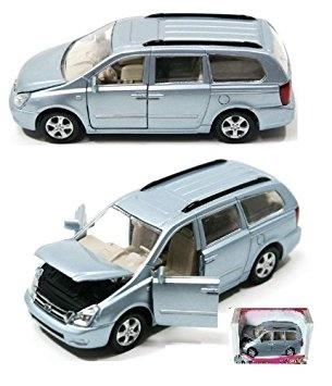 Qoo10 Kia Motors Sedona Grand Carnival Diecast Minicar Miniature