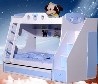 Qoo10 Diy Doubledecker Bed Furniture Amp Deco