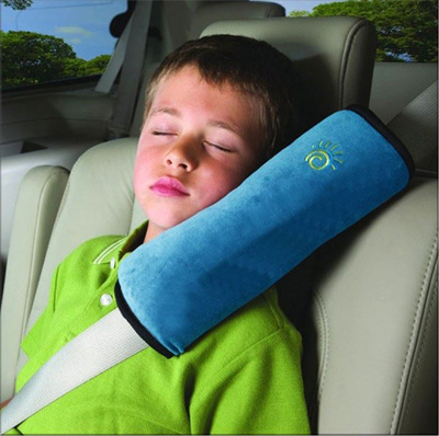 Honey Baby Pillow Safety Seat Belt Harness Shoulder Pad Cover Children Protection Covers Cushion Support Activity & Gear Mother & Kids