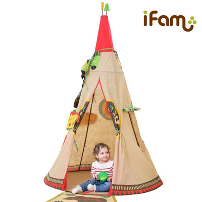 [Kids/Children Item]Indian teepee Tent For Kids/Baby/Child/Children  Toddlers Indoor And Outdoor