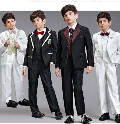Kids Fashion Boy S Clothing Jacket Jumpers Tops Shirts Sweater Cardigan Pants Shorts Vest Suit Dress Coat Wedding Dress Festival Dress Costume Wedding