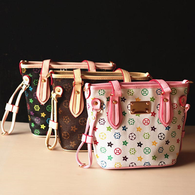 22c6e2a3e1e1 Qoo10 - Kids Tote Bag Stylish Child Handbag Designer Kid Girl Purses  Shoulder ...   Men s Bags   Sho.