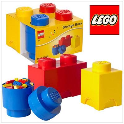 Qoo10 Lego Storage Bricks Toys