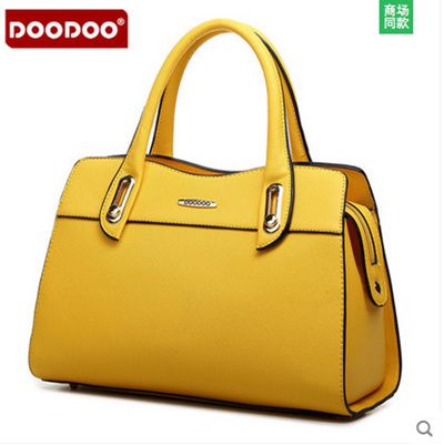 Killer fashion handbags portable shoulder bag Miss Xia Kuan big bag 2015  new wave of female 89ec0b2989611