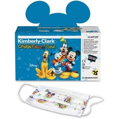 kimberly-clark Mask- S Face Kimberly-clark Child