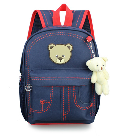 Qoo10 - Kindergarten Children s schoolbag 1-2-3-4-5-6 old middle class boys  an...   Kids Fashion 3cee84209495c