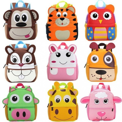 Qoo10 Kindergarten Preschool Baby Toddler Kids Child Mini Cartoon