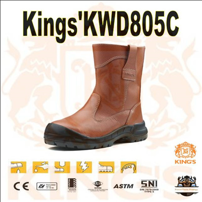 Qoo10 - KINGS SAFETY SHOES   SAFETY FOOTWEAR   KWD805   KWD805C ... a35b68230b