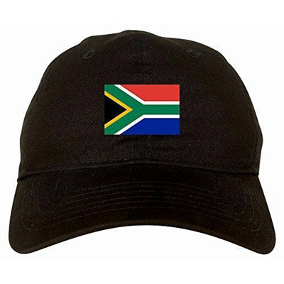 Qoo10 - (Kings Of NY) Accessories Hats DIRECT FROM USA South Africa Flag  Count...   Fashion Accessor. 50e7bd1083e