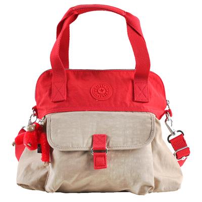 fd13c872a58c  Kipling  Pahneiro Handbag   2Colors   bag   Women Shoulder bag   fashion  bag
