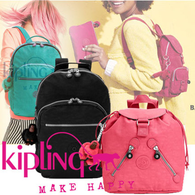 a21074d6da11  New Arrival Kipling Backpack Lunchbag  Official Genuine Products Shipped  from USA