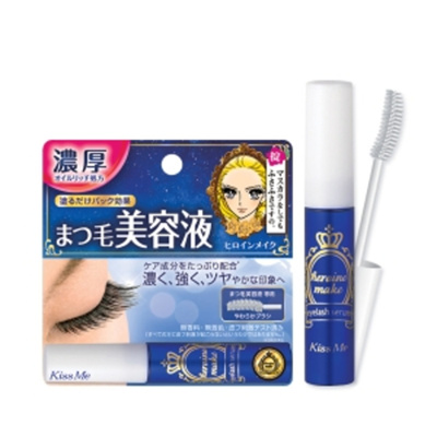 0fa7e6fcc88 [Kisumi] Heroine Makeup Eyelash Serum (7ml) _ MegaHit Products Dark oil-