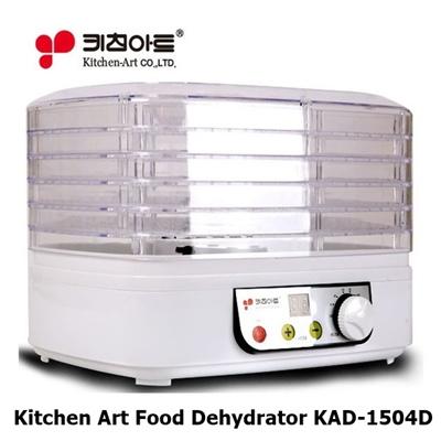 Qoo10 - KitchenArt-KAD-1504D : Small Appliances