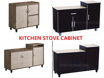 Genial KITCHEN CABINET / STOVE CABINET/ GAS CABINET