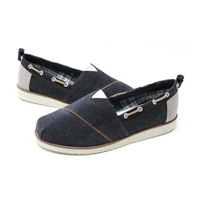 Qoo10 -  KLAUS  new club casual shoes black   Shoes 858390910a643