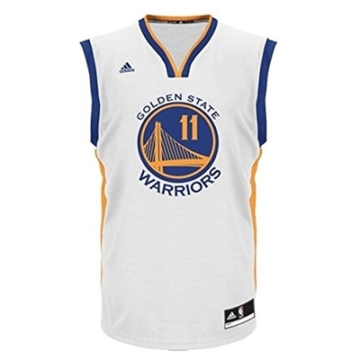 competitive price 0a159 4750c Qoo10 - Klay Thompson Golden State Warriors #11 NBA Youth ...
