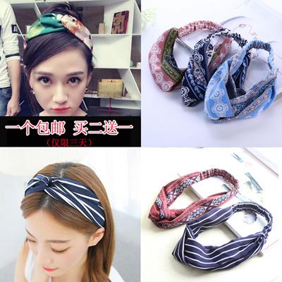 Qoo10 - Korea hair accessories headband loving Butterfly headband Korean  versi...   Fashion Accessor. 40f54e75650