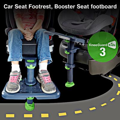 KNEEGUARD 3 Car Seat Footrest Booster Footboard