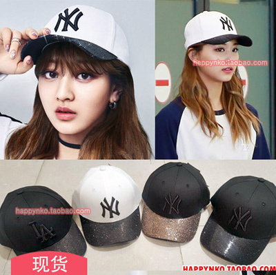 b9562ef62cc Qoo10 - Korea purchase of direct mail counters authentic MLB 16 spring  family ...   Fashion Accessor.