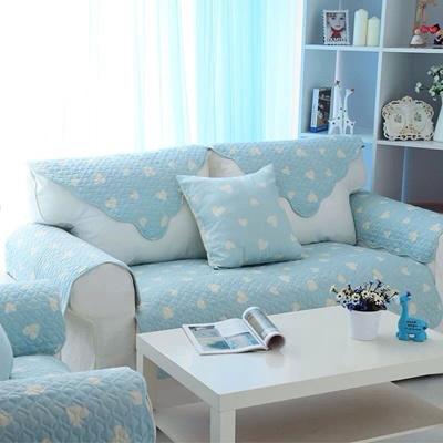 Qoo10 Quilt Sofa Cover Furniture Amp Deco