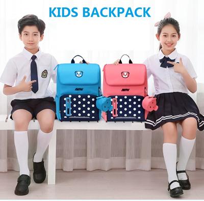 7046ead60a19 Korean Fashion kids school backpack high quality shoulder bag back to  school best Christmas gift