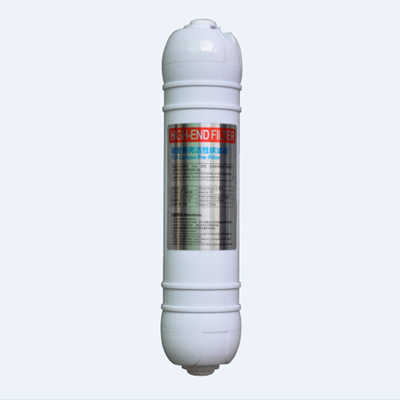 Qoo10 Korean Front Udf Coconut Shell Activated Carbon Pre Filter