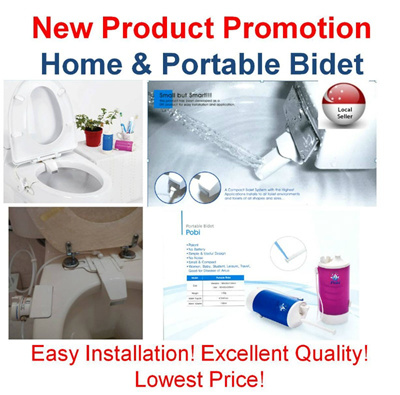 Qoo10 korean patent non electric micro smart bidet easy korean patent non electric micro smart bidet easy installation operation adult women baby hygiene control sciox Images