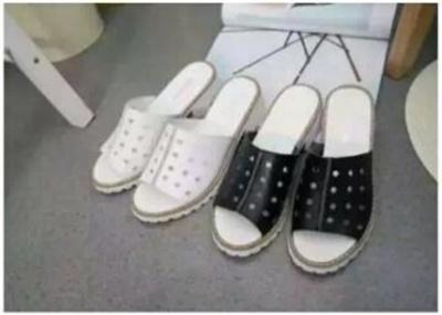 6e7eccdbe Qoo10 - Korean Platform Slip-On Sandals   Shoes