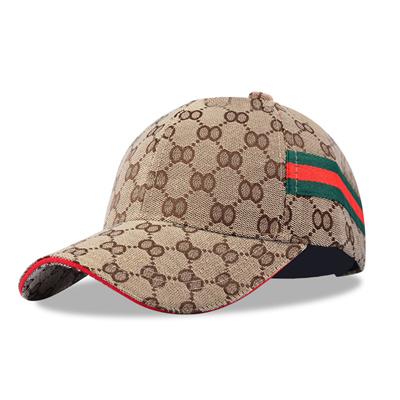 fdf49698 Korean spring and summer baseball cap women and men sports sun lattice  peaked cap sun hats