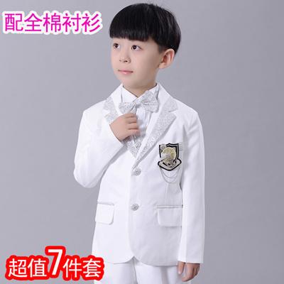 Qoo10 - Korean spring children\' s suits dress coats boys suits boys ...