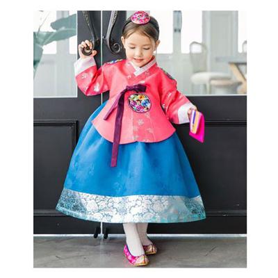 e48591bbc Qoo10 - korean hanbok fusion : Kids Fashion