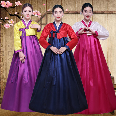 Qoo10 - Korean Traditional Dress Korean Hanbok Women Hanbok Dress Korean  Natio...   Women s Clothing 0a74e28af
