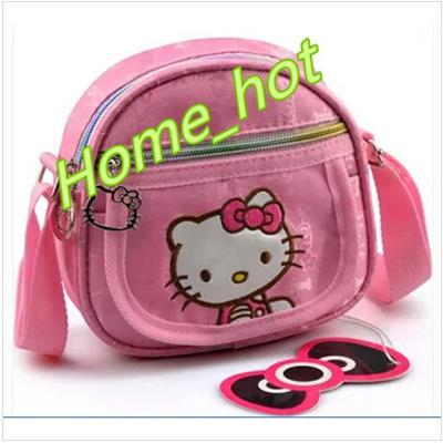 Qoo10 - Korean version of the cartoon Hello Kitty hello kitty messenger bag  sm...   Furniture   Deco 8c5464bd92b1e